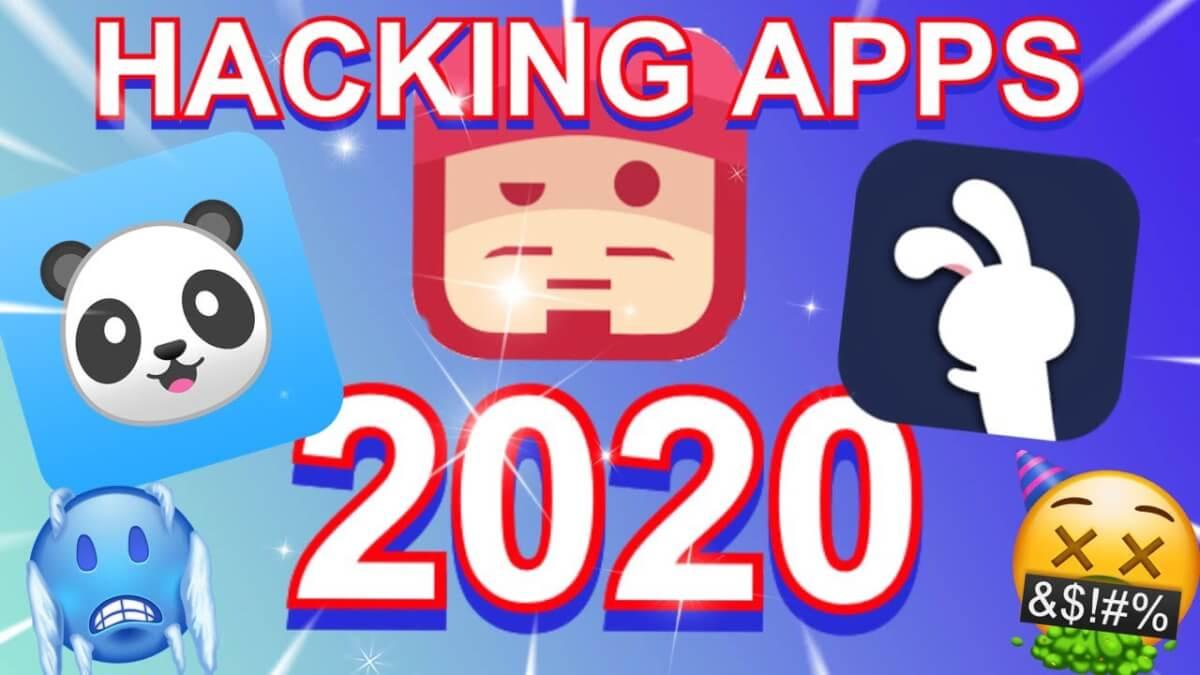 Hack Apps