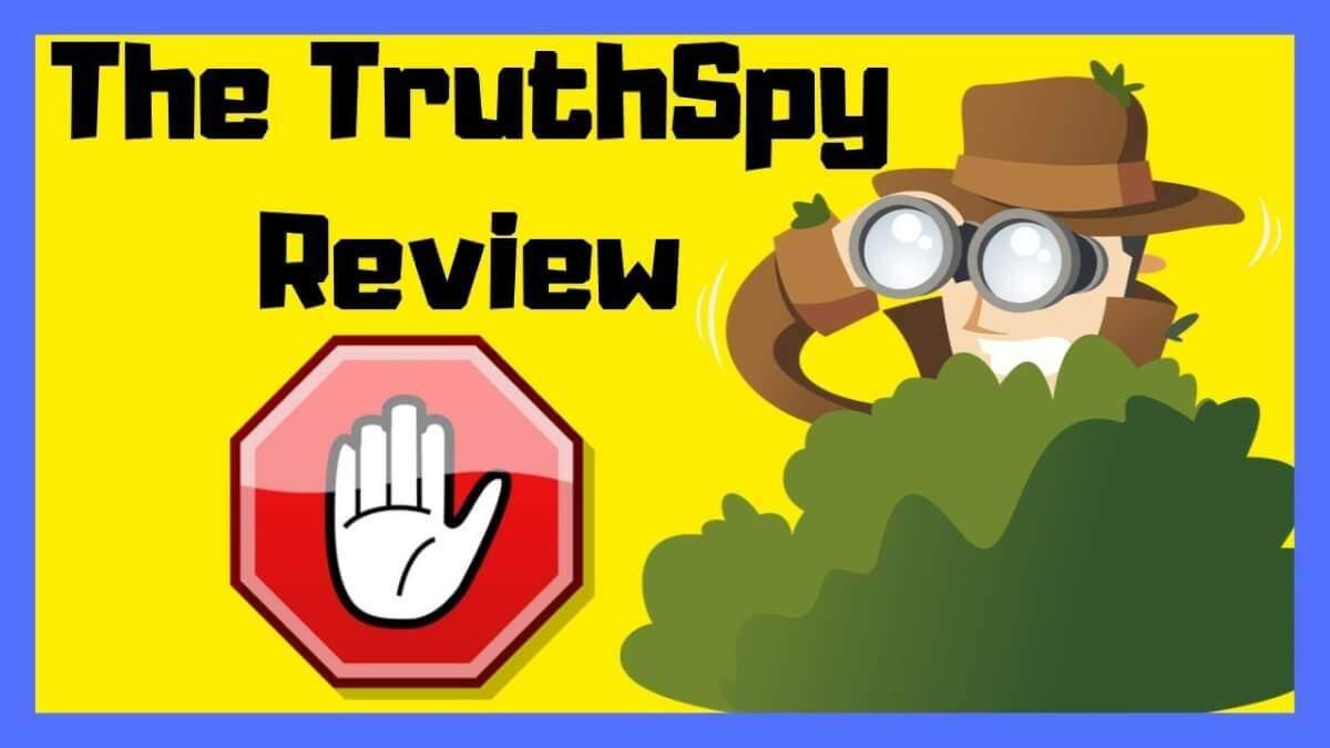ThetruthSpy phone spy app