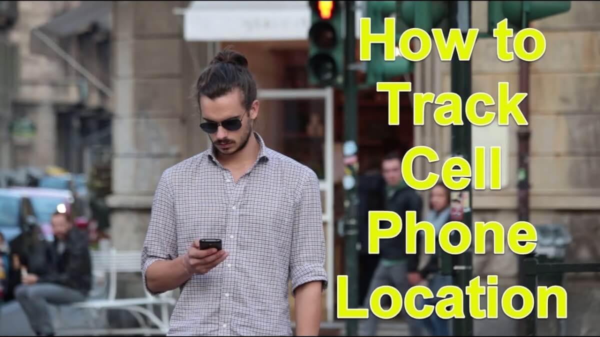 Track Boyfriend's Phone Through GPS