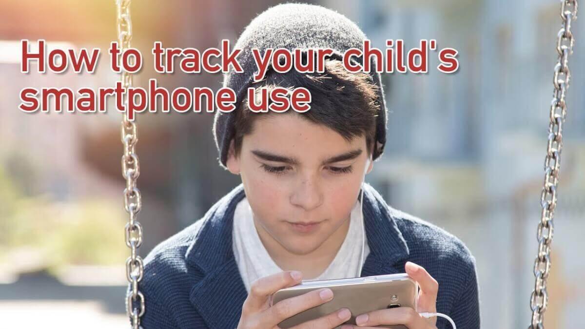 Track My Kids Phone