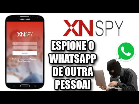 Application d'espionnage de téléphone XNSPY