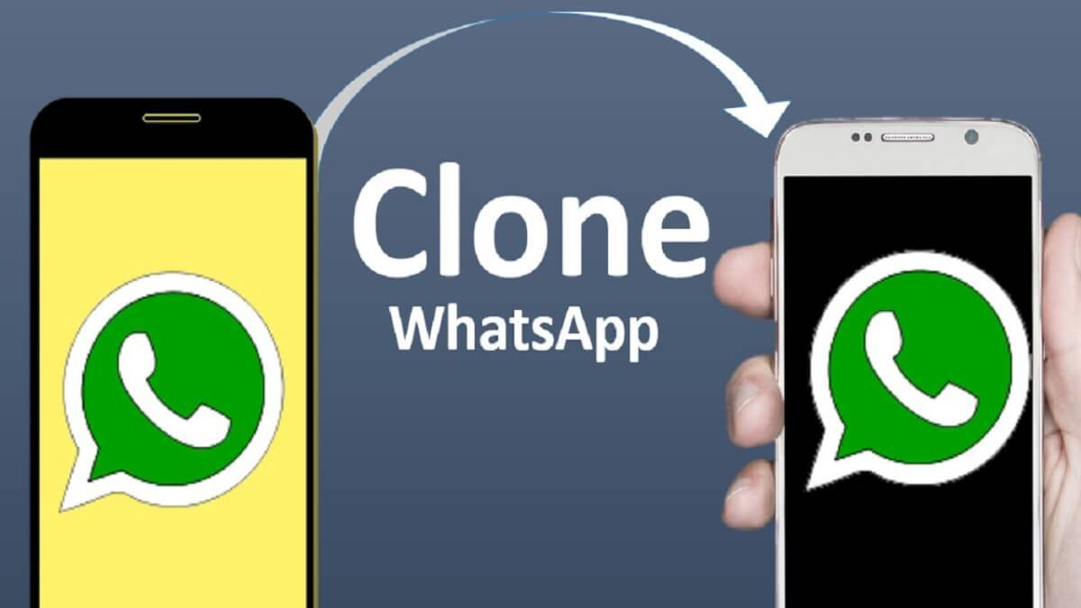 clone cell phone