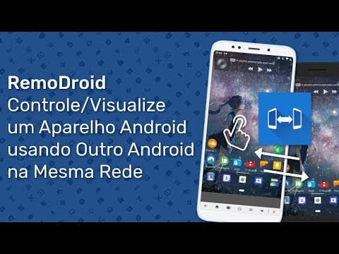 control android phone using remodroid