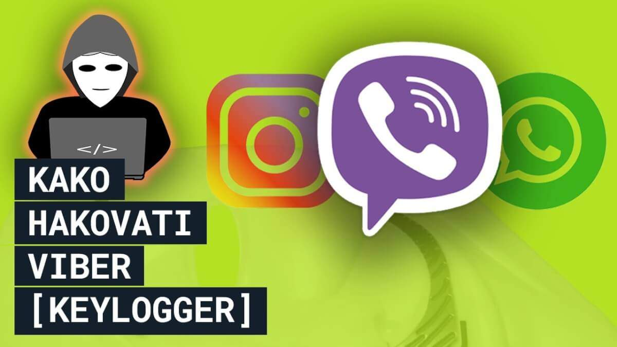hack and spy on viber messages and calls