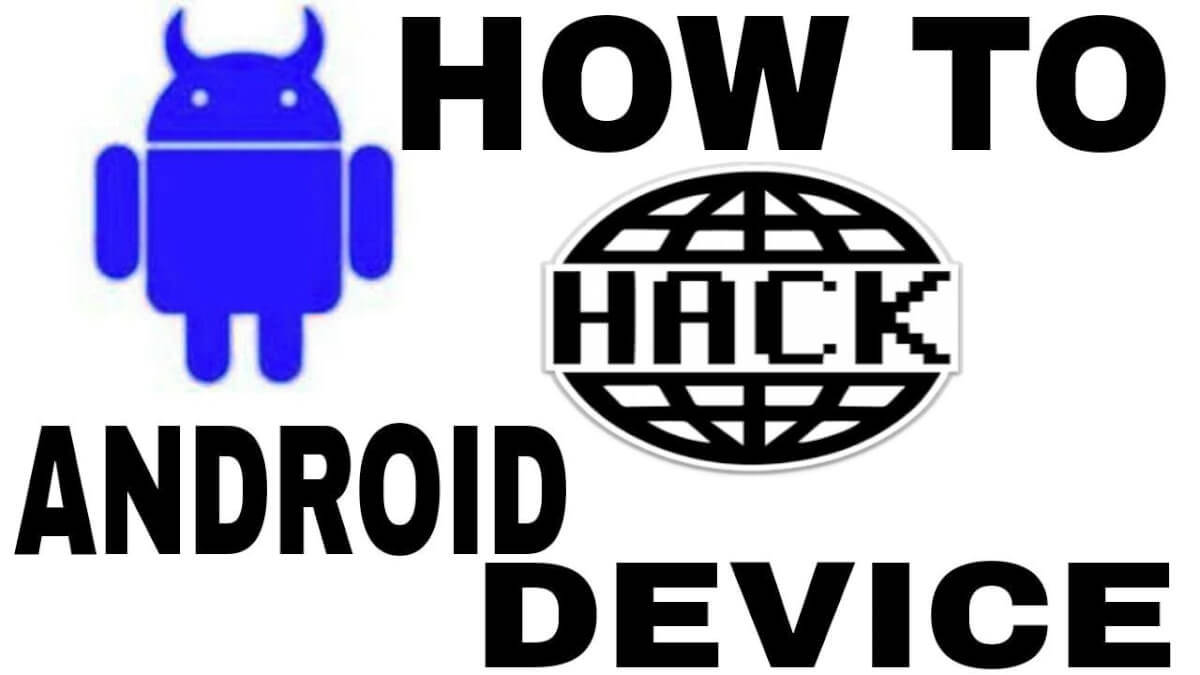 hack Android phoneusing Android phone