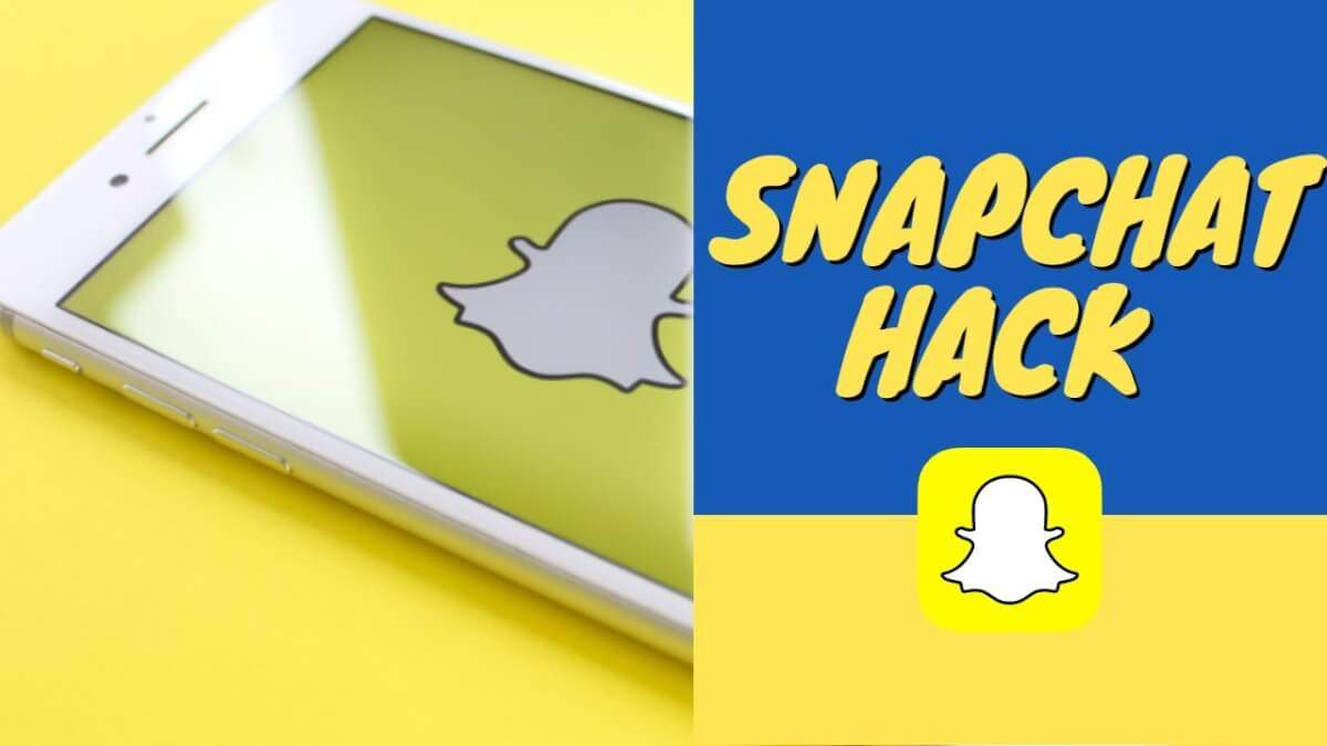 hack peoples snapchat
