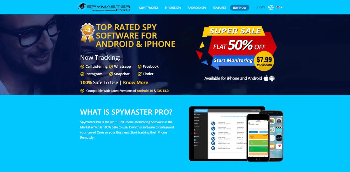 spymasterpro app