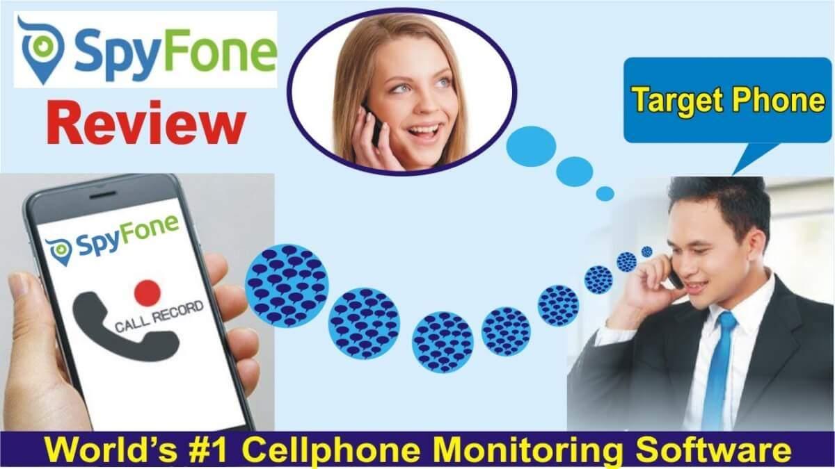 Spymyfone Spying App