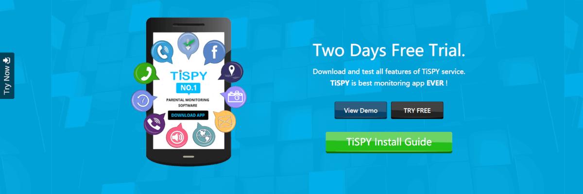 tispy app