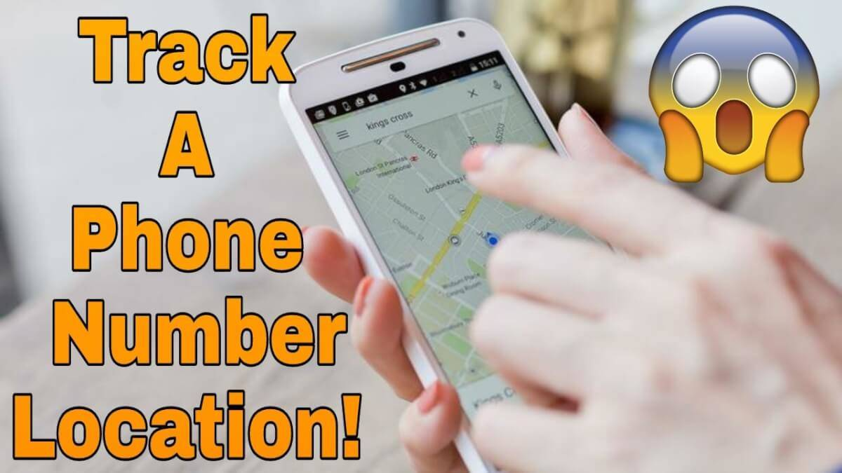 track cell phone by number