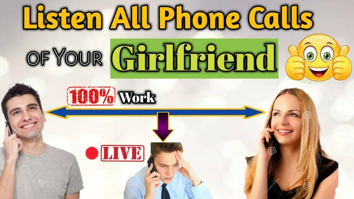 track wife's phone calls remotely